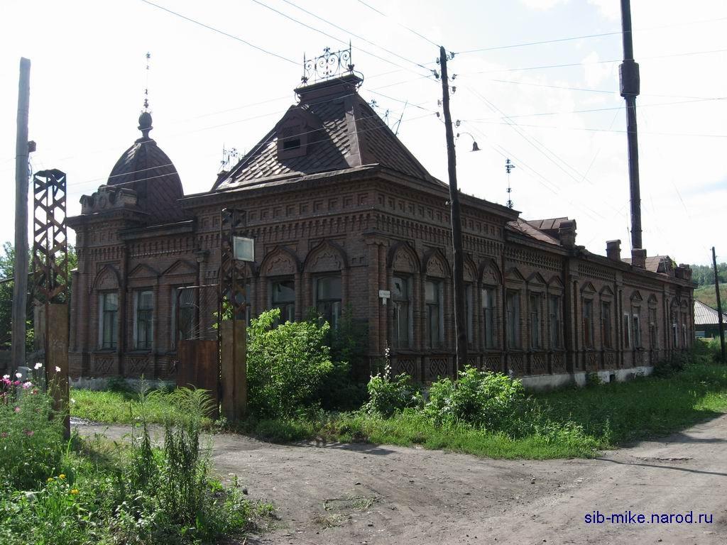 1917 году в бийске действовало ...: nnao.ucoz.org/blog/foto_starogo_bijska/2013-05-20-16